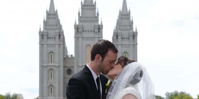 The Unbelievable Love Story of an Atheist and a Mormon.org Volunteer