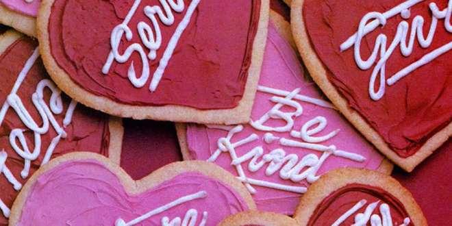 Valentine's Day FHE