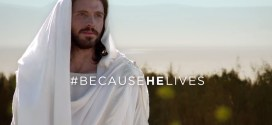 """Church Launches """"Because He Lives"""" Easter Campaign"""
