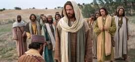 "Was Jesus Christ Always ""Nice?"""