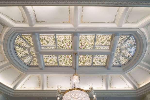 Sealing Room Skylight