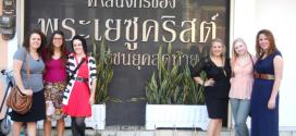 Mormons' Thailand temple project marks milestone for church
