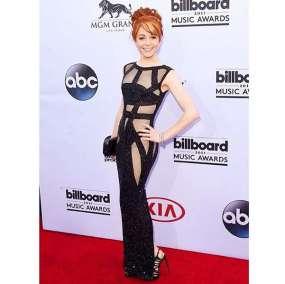 Lindsey Stirling Billboard Music Awards