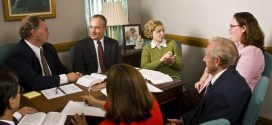 Everything You Need to Know About the Changes to Sacrament Meeting