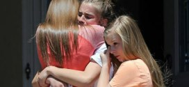 Primary Songs, Prayers Strengthened Victims of Boating Accident