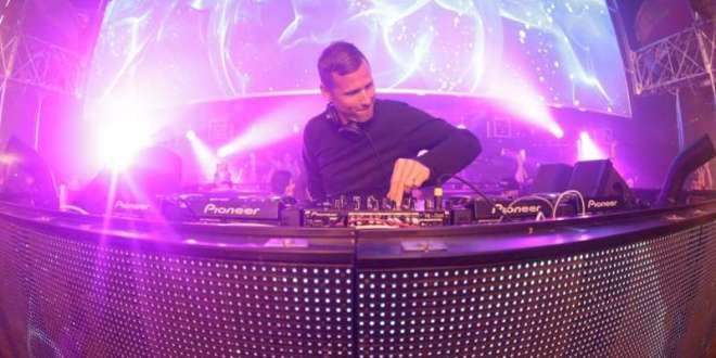 The Straight Edge Mormon DJ Taking Over the World