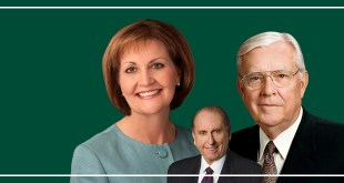 Can You Figure Out Who These LDS Leaders Are?