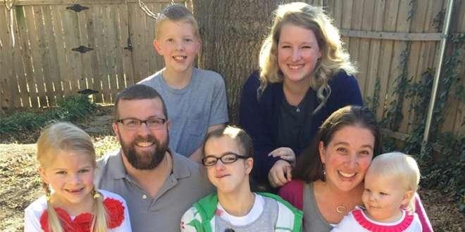 LDS Teen in Texas Murdered En Route to Church Class