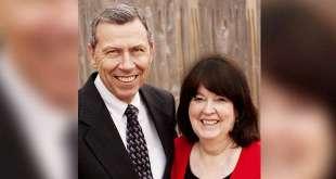 LDS Mission President's Wife Dies in Ghana