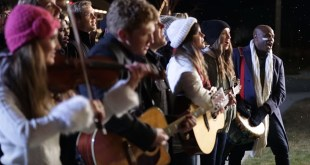 Famous LDS Musicians Go Caroling and the Result is Fantastic