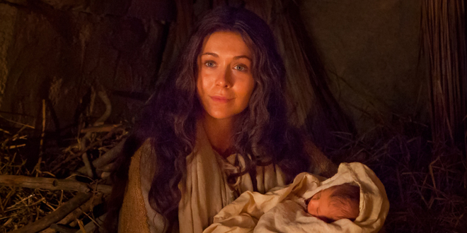 'A Savior Is Born' Video Ranked in Top 10 Holiday Campaigns