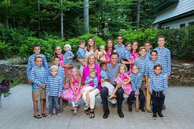 romney-family