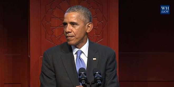 President Barack Obama References History of Mormon Persecution