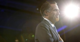 News Organization Says the 'GOP Needs More Mormons'
