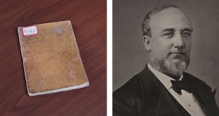 Journal Released of 19th-Century Mormon Leader George Q. Cannon