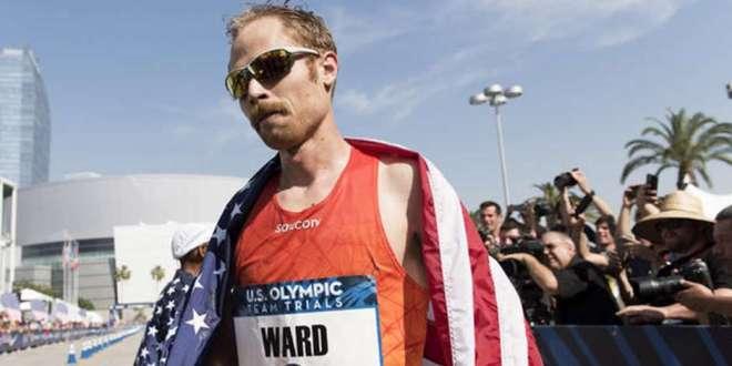 LDS Marathon Runner Makes U.S. Olympic Team, Shares How His Faith Impacts His Success