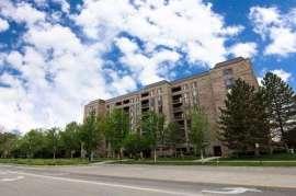 Brigham Apartments in Salt Lake City