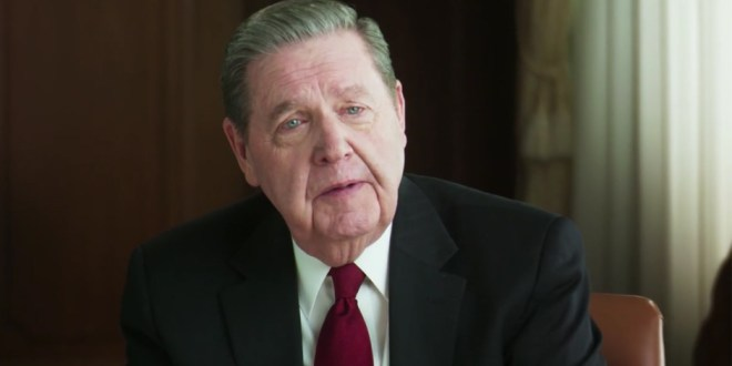 Elder Jeffrey R. Holland Release Ground-Breaking Video on Depression