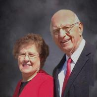 Jennifer F. and Colin H. Bricknell - Image courtesy of Deseret News.