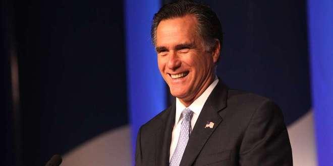 Mitt Romney's Family Want Him to Run for President
