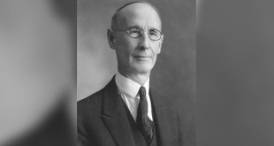 What's So Golden about J. Golden Kimball?