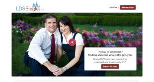 Lawsuit States LDS Singles & Other Christian Dating Websites Must Serve LGBQT Community