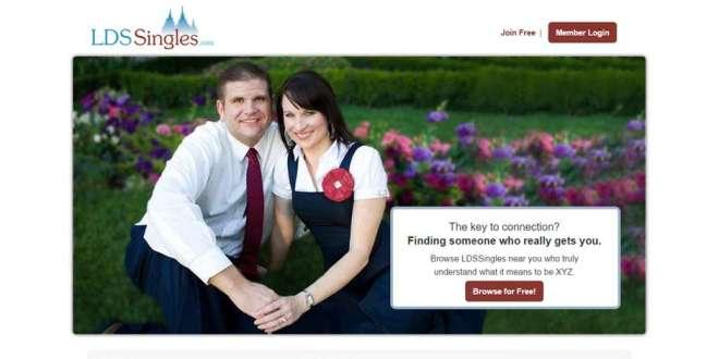 Lawsuit States LDS Singles & Other Christian Dating Websites Must Serve LGBQT Community