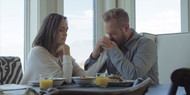 NEW Hilary Weeks Music Video Addresses Infertility