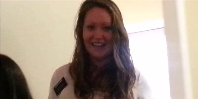 """Watch Annie Schmidt Sing """"Nearer My God to Thee"""" on Her LDS Mission"""