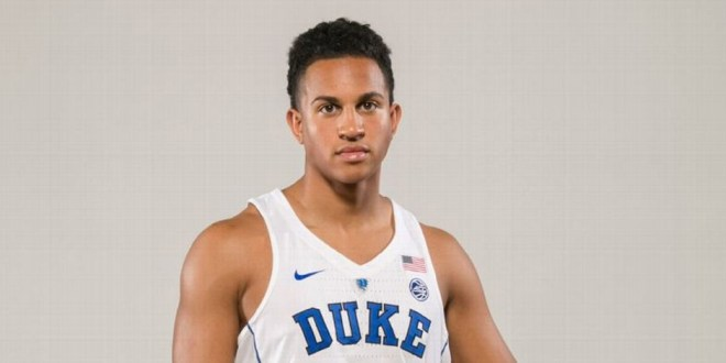 """ESPN Features LDS Basketball Player Frank Jackson & His """"Unofficial Mormon Mission"""""""