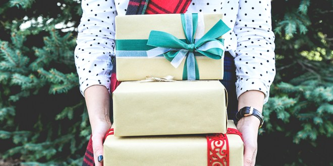 The Ultimate LDS Christmas Gift Guide