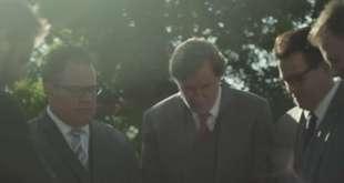 WATCH: New Nashville Tribute Band Music Video Celebrates Power of Prayer