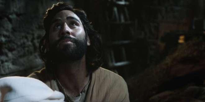 Jesus Christ and the Loss of Joseph