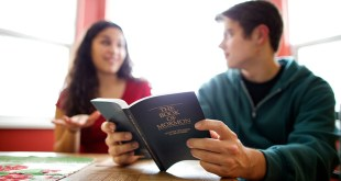 How to Be a Member Missionary - FHE Lesson
