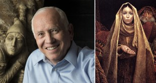 LDS Artist James C. Christensen Dies of Cancer
