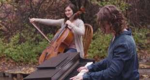 Take Time To Be Holy- Monica Scott and Sarah Arnesen