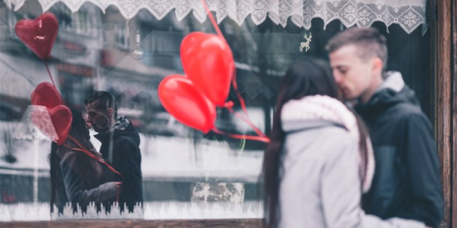How to Have a Good & Godly Attitude about Valentine's Day