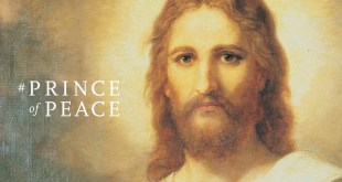 LDS Church Launches #PrinceOfPeace Easter Initative