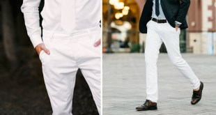 The Only Pair of Temple Pants You'll Ever Need & The Story Behind Them