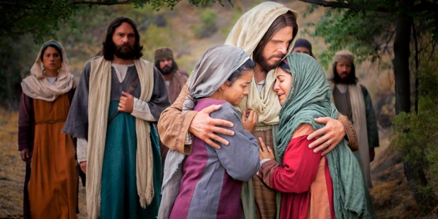 How Do I Build a Personal Relationship With Jesus Christ? - FHE Lesson