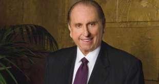 President Thomas S Monson Dies