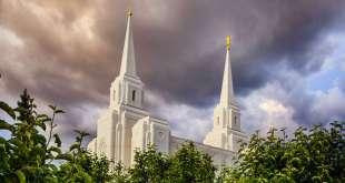A Closer Look at Common LDS Temple Symbols