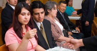3 Things to Do When the Sacrament Has Become Rote
