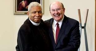 Elder Quentin L Cook Opens Black Church Leadership Summit