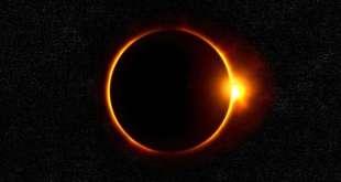 Solar Eclipse FHE Lesson - Dark Times Will End