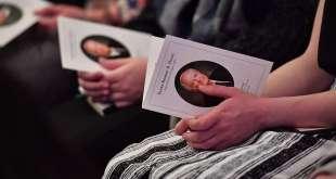 Funeral Services Held for Elder Robert D. Hales