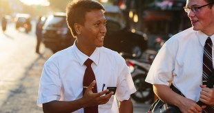 Here are the New Interview Questions for Prospective Missionaries