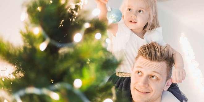 O Christmas Tree - Christmas FHE Lesson