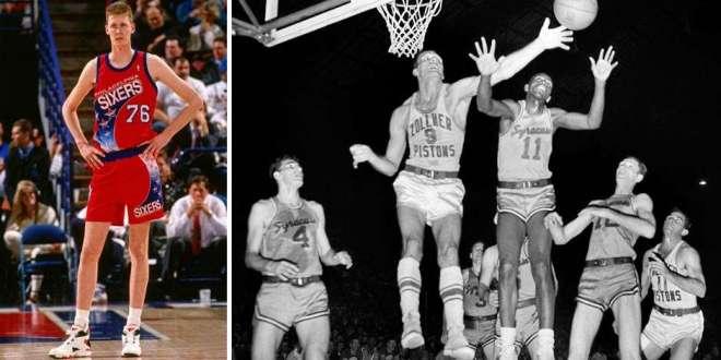 5 Mormon NBA Stars to Kick Off March Madness