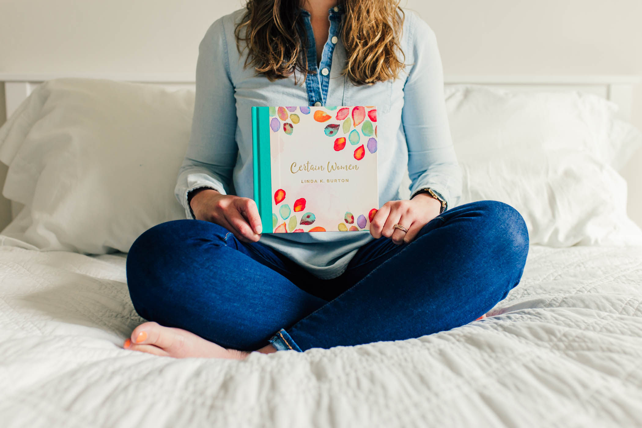 6 Inspiring Lds Books Amp Journals For Mother S Day